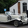 London Legend Wedding Cars