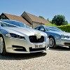 DB Executive Travel & Wedding Cars