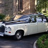 Alnwick wedding cars