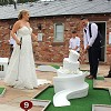 Mobile Crazy Golf Wedding Entertainment