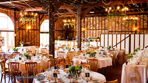 Weddings at The Coach House