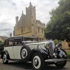 British Classic Car Hire