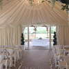The Marquee at The Lodge Country Inn