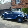 Vintage & Modern Rolls Royce Wedding Car Hire