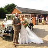 Vintage Dreams Wedding Cars