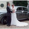 Silver Lady Wedding Car Hire