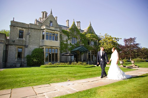 Weddings at Foxhills Club & Resort