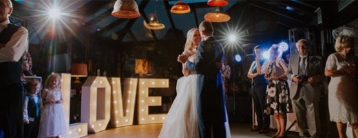 100 hot first dance wedding songs