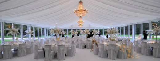 How to Get the Best and Most Affordable Wedding Marquee Hire in the UK