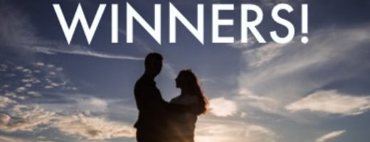Winners of Our Competition to Win a Pre-Wedding Photo Shoot and More!